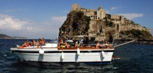 gita mediterranea isola di ischia