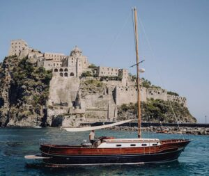 barca manida