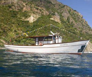 barca jolly